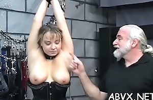 Astounding toy porn in fetish video with needy babes