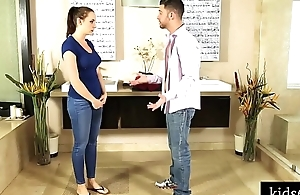 brother massage body for sister - kids69.com