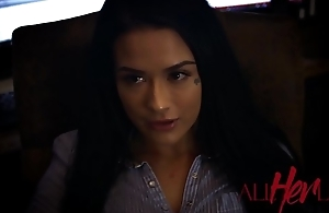 AllHerLuv.com - The Boss'_ Daughter - Preview