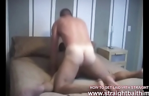 HE LET STRAIGHT Non-native POUND HIS ASSHOLE www.straightbaithim.com
