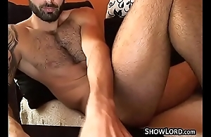 Delicious Amateur Strong Guy