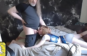 Roughly Stuffing Roxys Fuck Holes Creampie And Facials