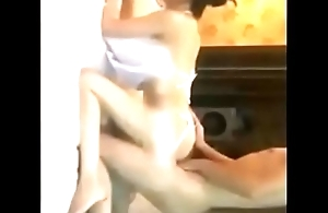 Horny Chinese Girl taking Sex Video with Boyfriend