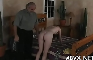 Top fetish bondage porn with girls on fire addicted to wang