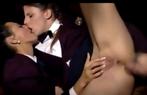 The College Girls Spry Porn