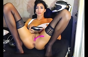 Webcam Gamer Girl 5